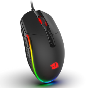 Redragon M719 INVADER 10000 DPI Gaming Mouse