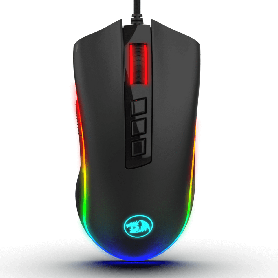Redragon M711 FPS COBRA 24000 DPI Gaming Mouse