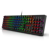Redragon K582 SURARA Mechanical Gaming Keyboard