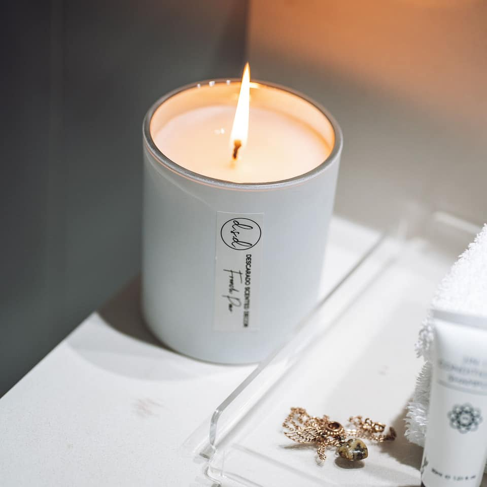 XL Luxury Candle
