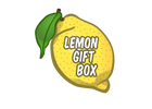 Lemon Gift Box