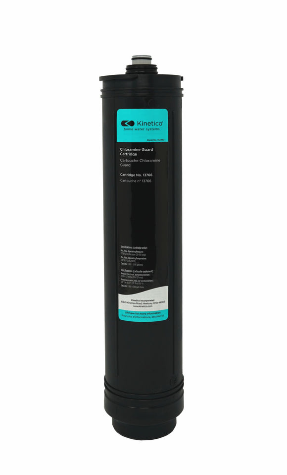Kinetico® 13766 Chloramine Filter Cartridge