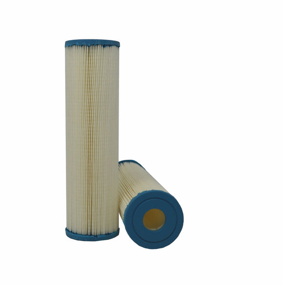 0.35 MICRON 10 IN. WASHABLE HARMSCO® SEDIMENT FILTER