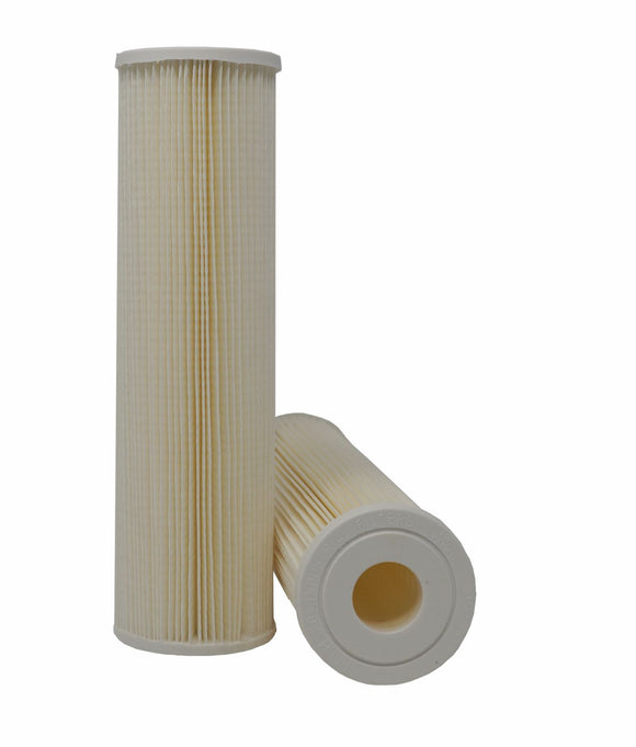 5 Micron 10 in. Washable Harmsco® Sediment Filter