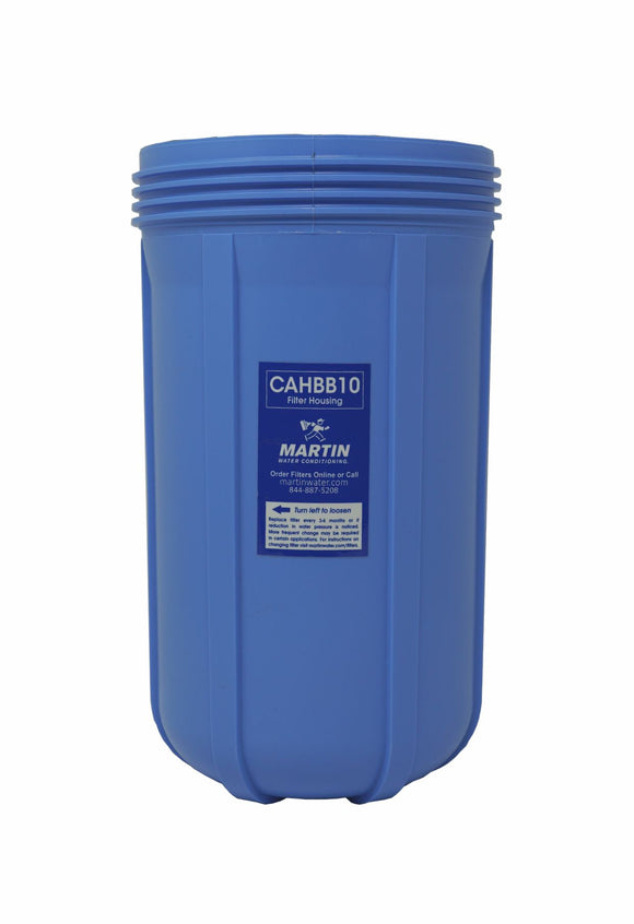 Big Blue Sump for CAHBB10 Filter Housing