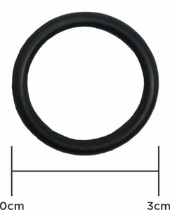 UV Resistant O-Ring with 25MM Inner Diameter