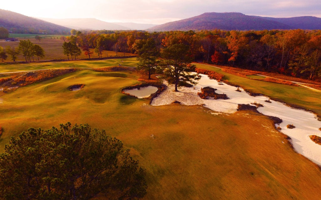 5th Hole Sweetens Cove