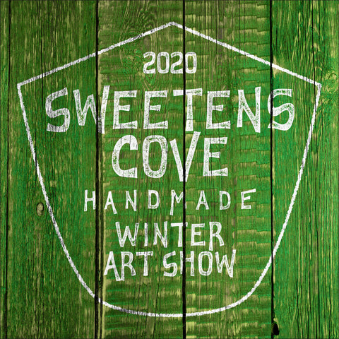 2020 Sweetens Cove Handmade Winter Art Show