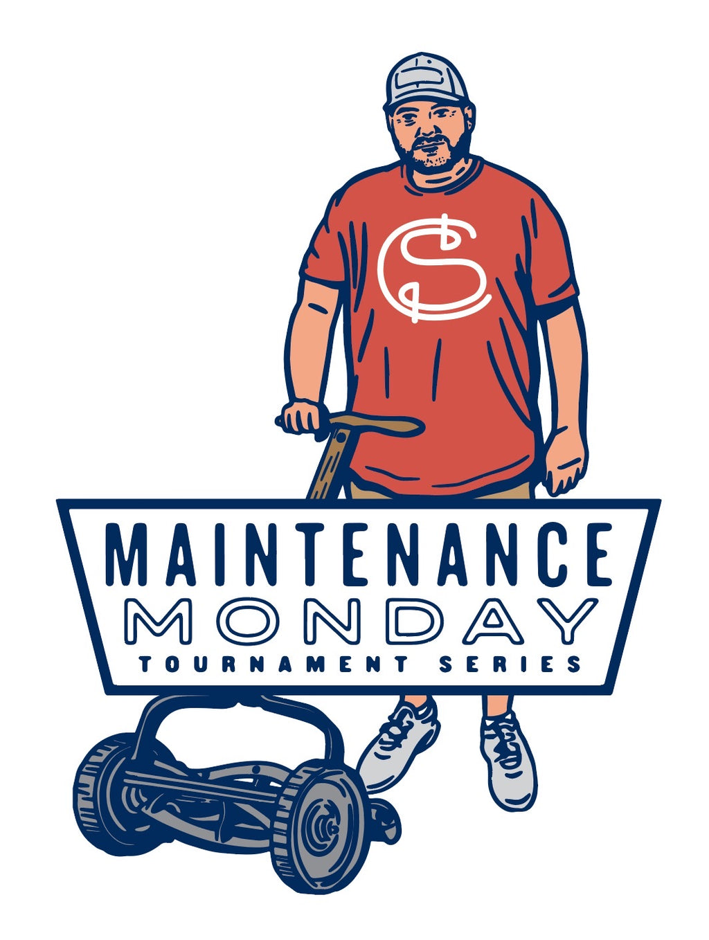 Maintenance Monday Tournament Series