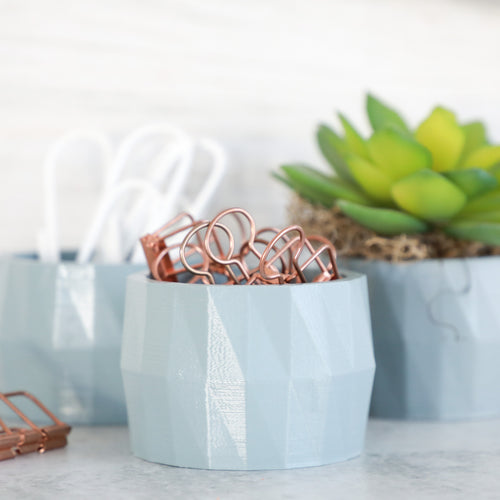 Mini Planters Set of 3
