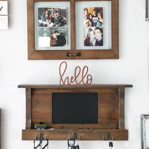 Hello | Sign Decor