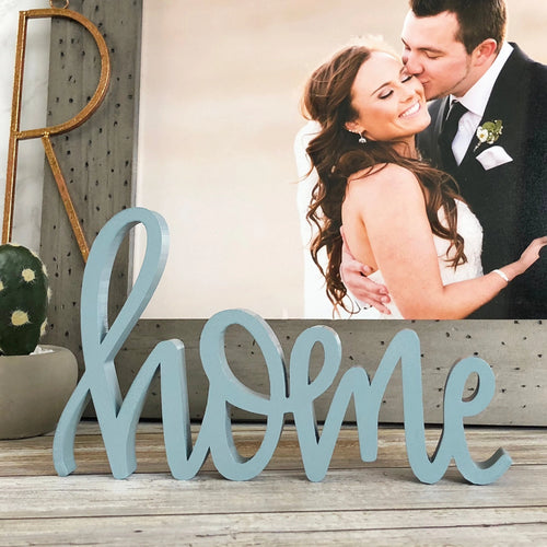 Home | Sign Decor