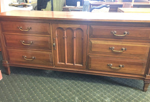 Gorgeous Traditional Dresser Available for custom lacquer FREE SHIPPING