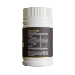 Activegrowth Natural Hair Growth Supplement