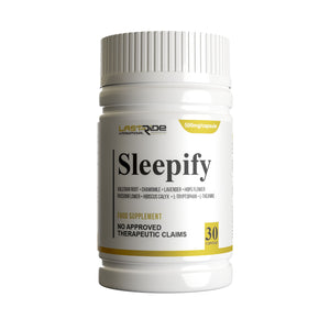 Sleepify Natural Sleep Aid