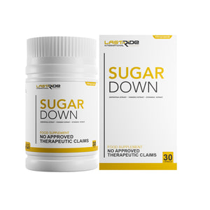 Sugardown Natural Health Supplement (Special Price Limited Offer Only)