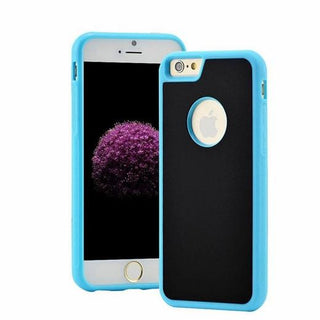 PhoneMicro Replacement Iphone 6/6s Plus Anti-gravity Magnetic Case - Blue