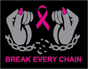 Break Every Chain Vector Digital Download Mst - Be Createful - Becreateful.com