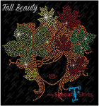 Fall Beauty Rhinestone Digital Download Mst - Be Createful - Becreateful.com