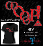 Ooop Mixed Media Digital Download Mst - Be Createful - Becreateful.com