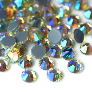 DMC Jonquil Hot-Fix Rhinestones