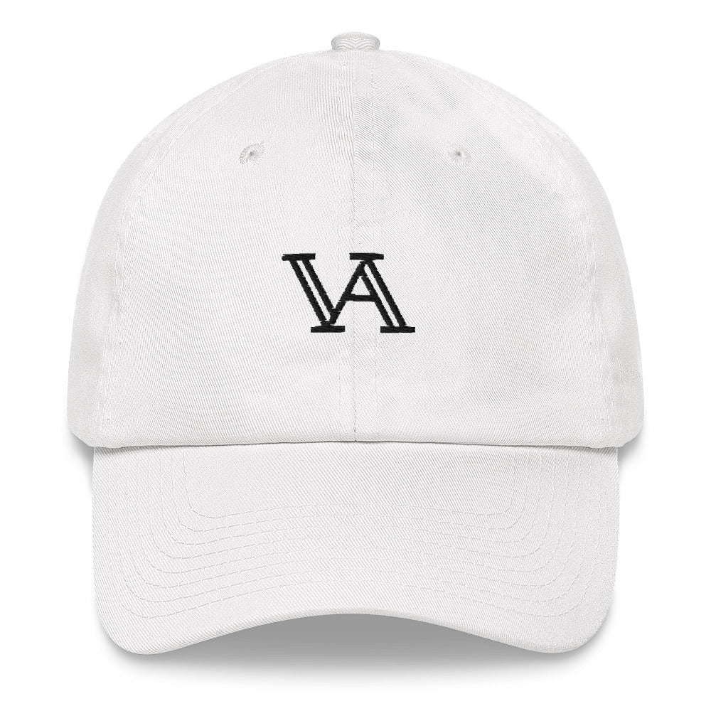 Original Hat | Black Logo