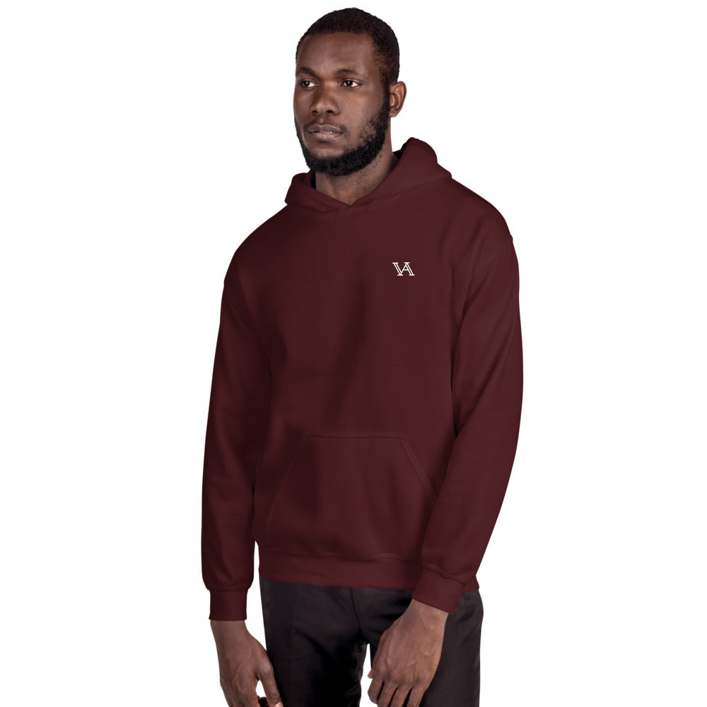 Classic Small Logo Hoodie