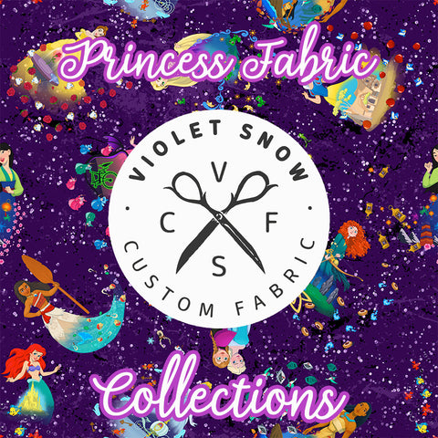 Princess Collections