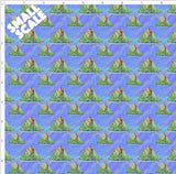 violet-snow-custom-fabric,Pre Order R38 Lava You,Violet Snow Custom Fabric,PRE ORDER YARD.