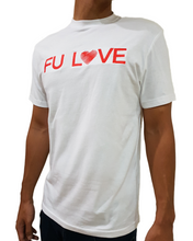 Load image into Gallery viewer, BASIC WHITE TEE (SEWN)