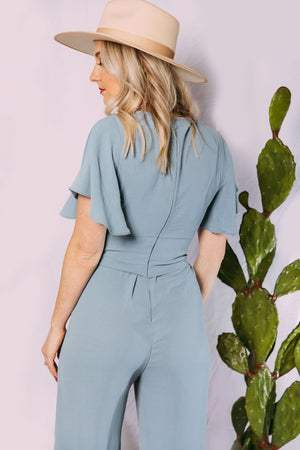 Perfectly Pretty Jumpsuit