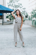 Ruffle Me Up Jumpsuit