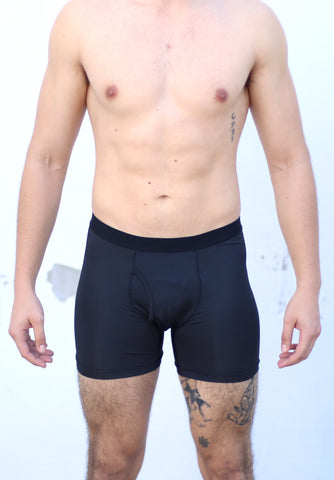 most comfortable mens boxer brief
