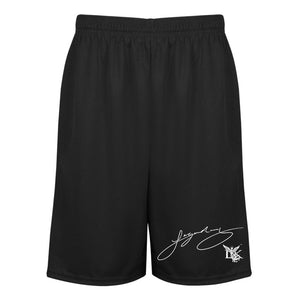 Legendary Ball Shorts + Legendary Digital Download