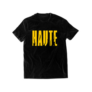 Haute Fire Shirt + Legendary Digital Download