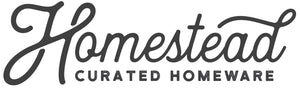 Homestead: Curated Homeware