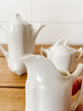 Load image into Gallery viewer, delicate tea set