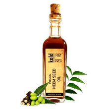 Load image into Gallery viewer, Virgin Neem Oil - Kold_PurePress