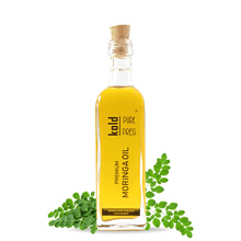 Load image into Gallery viewer, Virgin Moringa Oil  (Drumstick Seed Oil) - Kold_PurePress