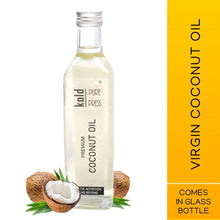 Load image into Gallery viewer, Virgin Coconut Oil - Kold_PurePress