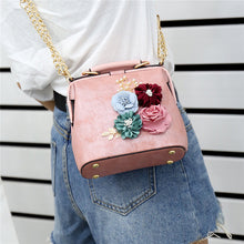 Velvet Crush Bag