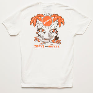 Zippy's X 88Tees T-Shirt