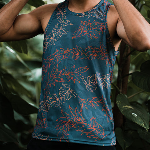 Zippyʻs x Ari South Kāne Tank