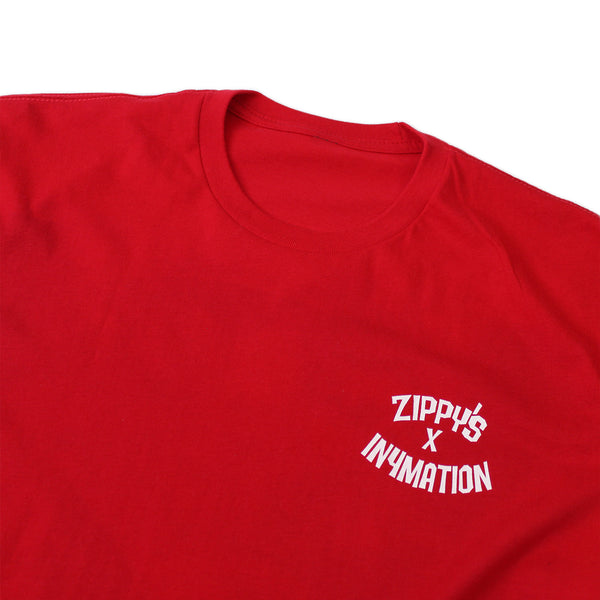 Zippy's X In4mation® Zip Pac® Tshirt