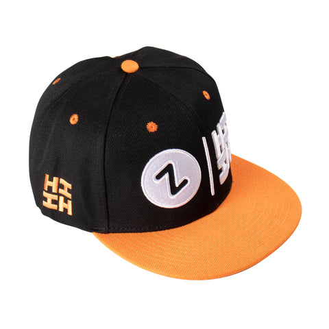 Zippy's X Hawaii's Finest Hat