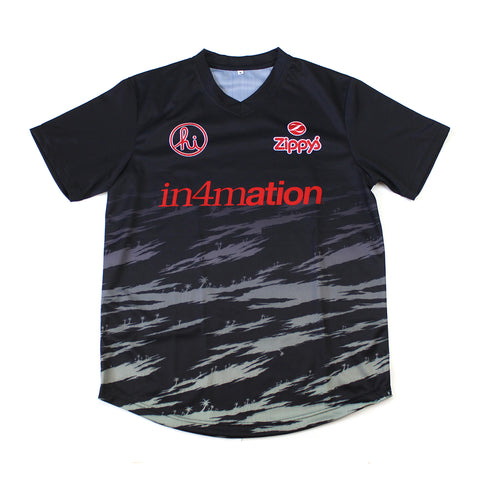 Zippy's X In4mation® Soccer Jersey