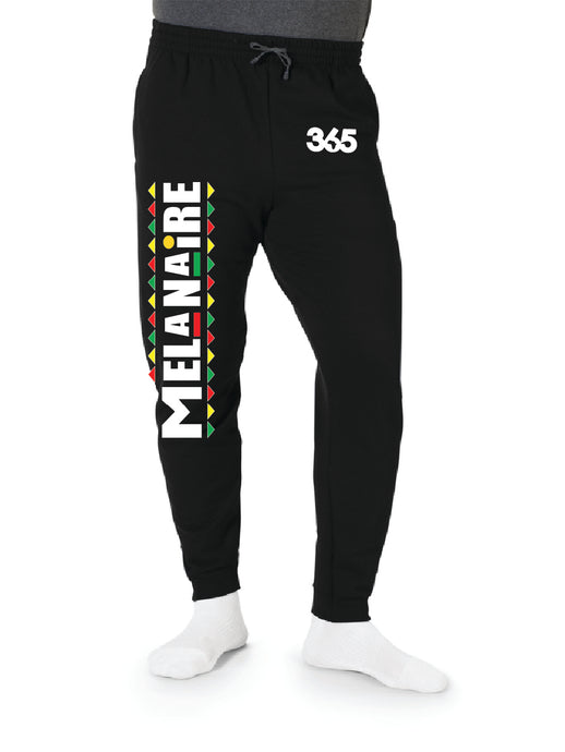 Melanaire Joggers