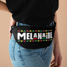 Melanaire Fanny Pack