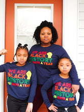 We Are Black History (Youth)