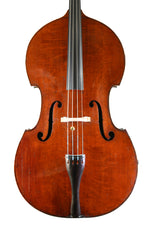 Jéróme Thibouville-Lamy Double Bass circa 1920 – Review